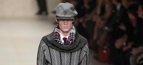 VIDEO! Explozie de rafinament la Milano! Vezi noile colectii Prada, Gucci, Versace si Armani!