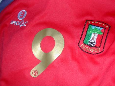 Vezi lotul Guineei Ecuatoriale pentru Cupa Africii pe Natiuni!