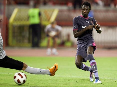 Vezi lotul Burkinei Faso pentru Cupa Africii pe Natiuni!