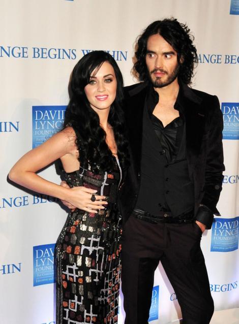 Afla motivul divortului dintre Katy Perry si Russell Brand!