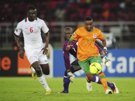 Zambia si Libia, egal in grupa A la Cupa Africii pe Natiuni