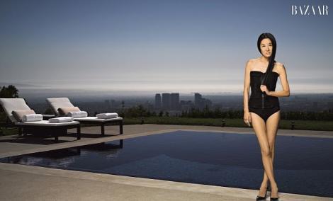 FOTO! Vera Wang, SEXY la 62 de ani!