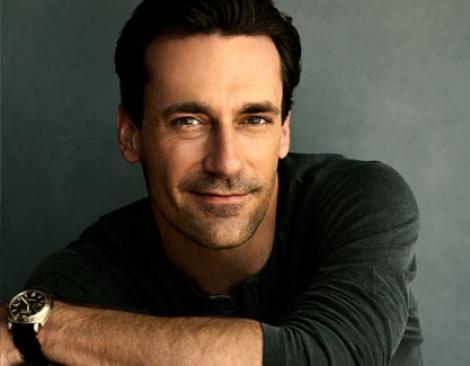 FOTO! Cei mai sexy 10 actori din serialele TV
