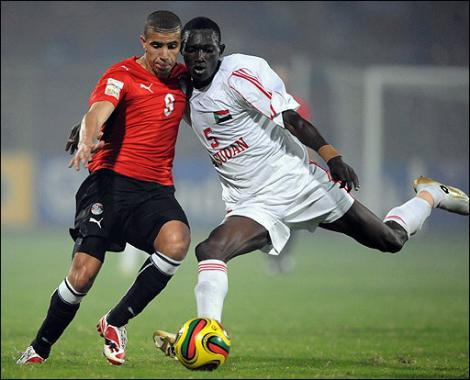 Angola si Sudan remizeaza la Cupa Africii pe Natiuni