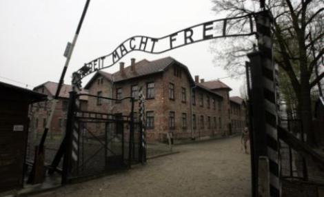 Incredibil: 20% dintre tinerii germani nu stiu ce a fost Auschwitz-ul
