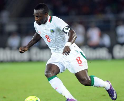 Senegal e prima echipa eliminata de la Cupa Africii pe Natiuni