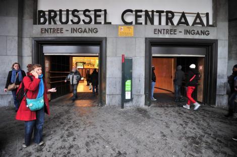 Belgia, paralizata de o greva generala