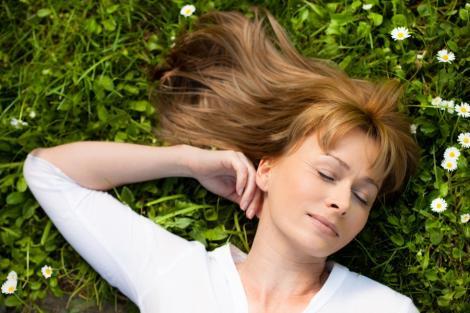 Cinci sfaturi pentru a dormi mai bine