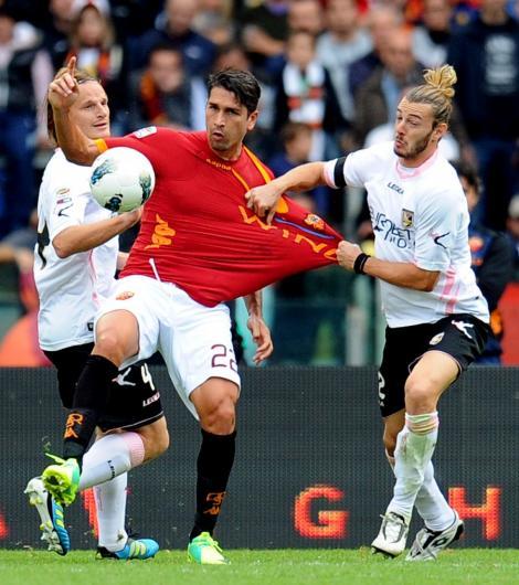 Borriello, imprumutat la Juventus