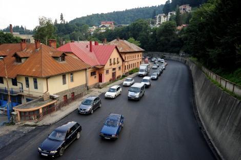 MDRT va demola aproximativ 100 de cladiri construite ilegal in statiunile turistice