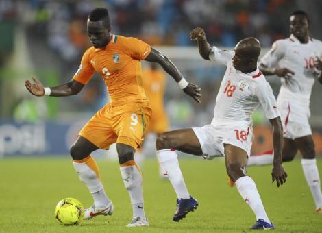 Sudanul se califica, alaturi de Coasta de Fildes, in sferturile Cupei Africii pe Natiuni