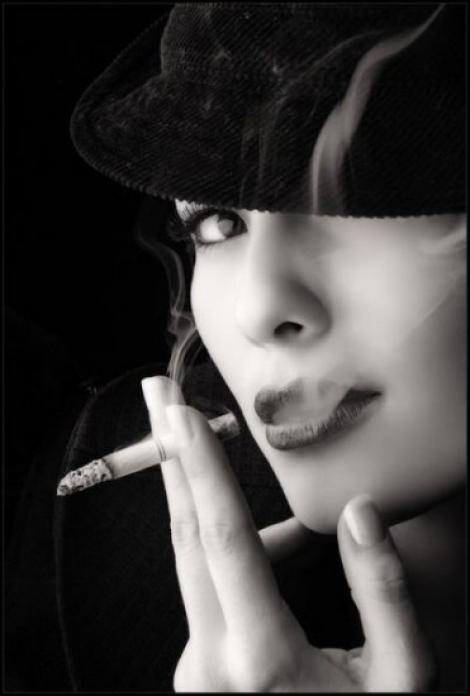 Stiati ca: Persoanele care fumeaza doua tigari pe zi se considera nefumatoare?
