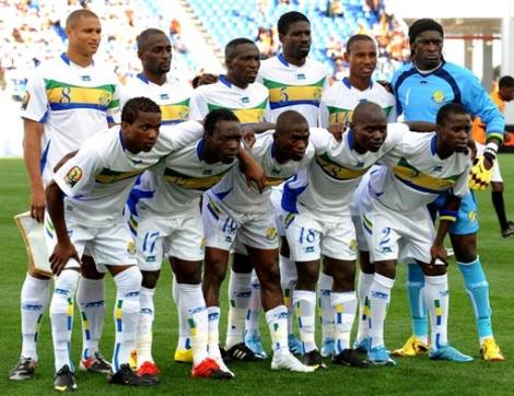 """Gabonul a castigat o grupa imposibila si ajunge """"en fanfare"""" in sferturi"""