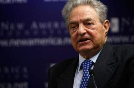 "George Soros: ""Caderea monedei euro si destramarea UE ar avea efecte catastrofale"""