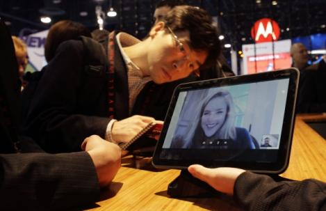 Tablete vs ultrabook: marele show hight-tech de la Las Vegas