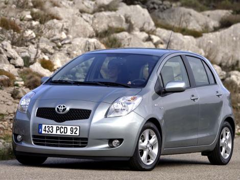 Aproape 8 milioane de automobile Toyota vor fi rechemate in service