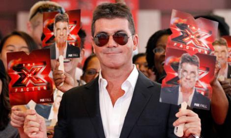 Simon Cowell, fondatorul X Factor, va lansa un nou show de talente. De data aceasta... cu animale!