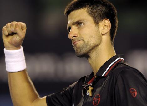Novak Djokovic a castigat dramatic Masters-ul de la Shanghai. Sarbul a salvat cinci mingi de meci in fata lui Andy Murray