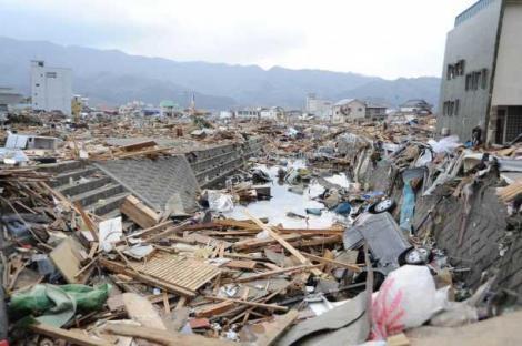Romania, in topul statelor europene cu risc de dezastre naturale