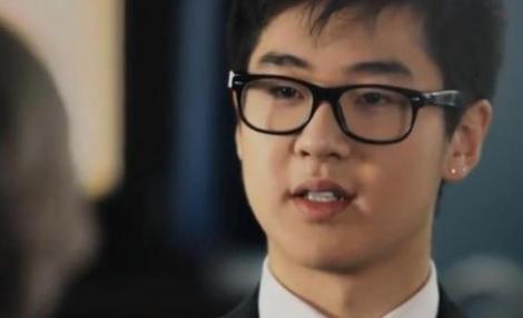 """Primul interviu acordat de nepotul liderului nord-coreean: """"Visez la unificare"""""""