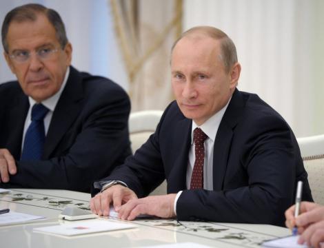 Vladimir Putin va fi sarbatorit de ziua lui la fel ca Stalin