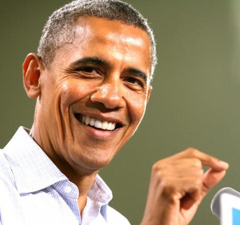 Barack Obama este bun prieten cu Jay-Z. Vezi ce sfaturi ii da artistului!