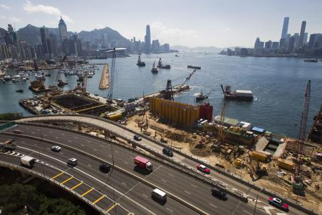 China ar putea avea, anul viitor, cea mai slaba crestere economica din ultimii ani