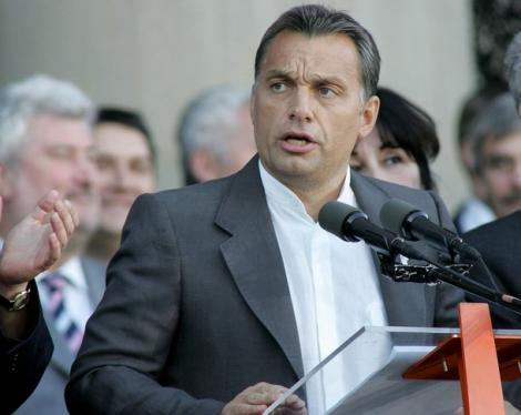 Manifestatii de amploare in Ungaria. Sute de mii de maghiari vor iesi maine pe strazile Budapestei