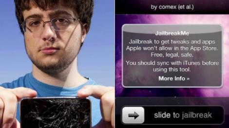 Hackerul Allegra a fost concediat de Apple pentru ca nu a raspuns la mail