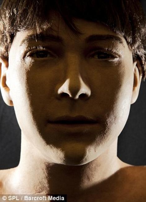 FOTO. Faceti cunostinta cu Jules, robotul cu abilitati specific umane