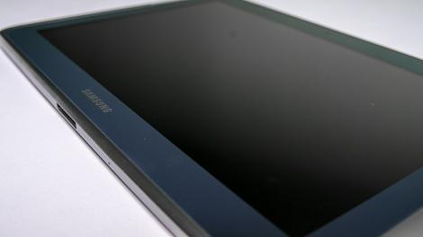 Samsung Galaxy Note 10.1 – Cu un stylus nu se face primavara