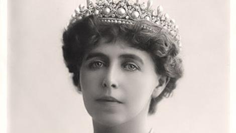 29 octombrie 1875: S-a nascut Majestatea Sa, Regina Maria a Romaniei!