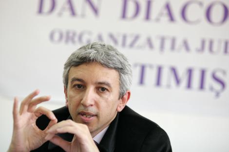 Privatizarea Oltchim: Seful OPSPI a demisionat si i-a facut plangere penala lui Dan Diaconescu