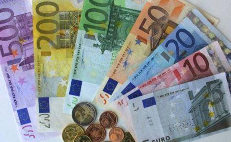 Germanii au primit cele mai mari cresteri salariale din ultimii patru ani