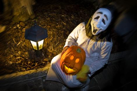 "Biserica romano-catolica din Polonia critica practicile ""sataniste"" de Halloween"