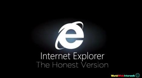 Cat de bun mai e Internet Explorer-ul?