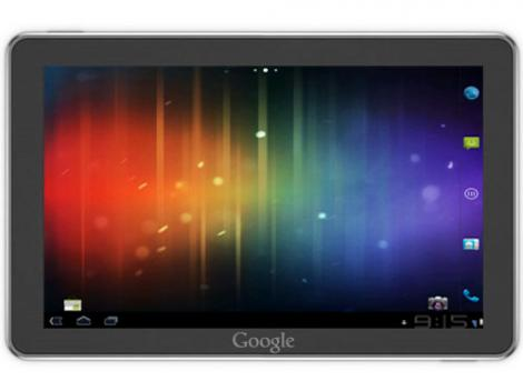 Google si Samsung pregatesc tableta care sa detroneze iPad-ul de la Apple