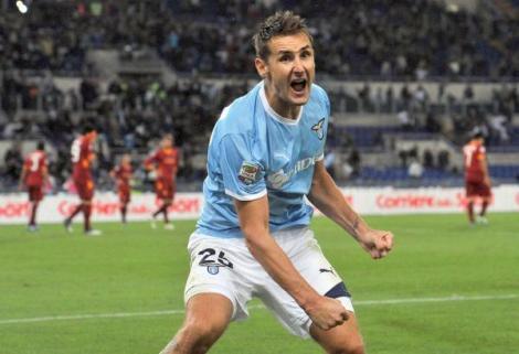 Lazio - AS Roma 3-2. Inter pierde la Atalanta. Rezultatele inregistrate in etapa a 12-a din Serie A!