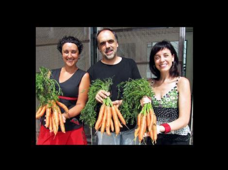 Fuga de taxe, sport national in Spania: Proprietarul unui teatru vinde morcovi in loc de bilete