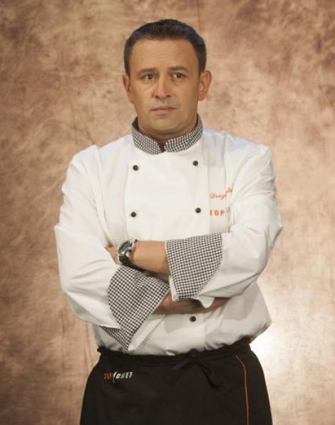La Top Chef, pasiunea pentru bucatarie e traditie de familie. Strabunica unuia dintre concurenti a fost bucatareasa regelui Carol a II-a!