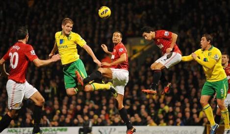 Premier League: Manchester Utd. pierde fotoliul de lider. Gabi Tamas, integralist in WBA - Chelsea 2-1