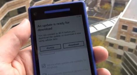 Windows Phone 8 se pregateste de un update major – Apollo Plus