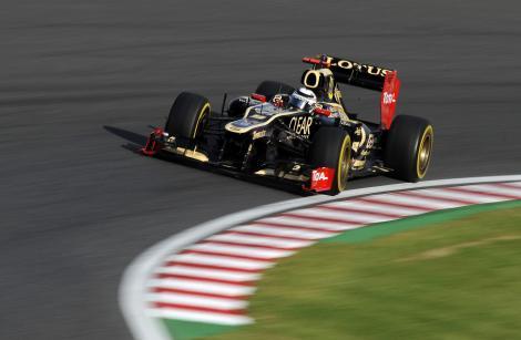 MP din Abu Dhabi: Kimi Raikkonen, prima victorie de la revenirea in Formula 1! Plecat ultimul, Vettel a terminat pe locul 3!