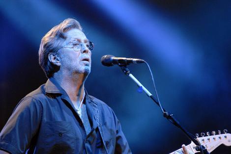 John Lennon si Eric Clapton au fost la un pas de a forma o trupa impreuna
