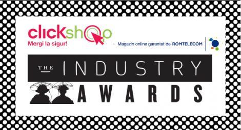 The Industry Awards 2012. Premiile care stabilesc trendurile multimedia