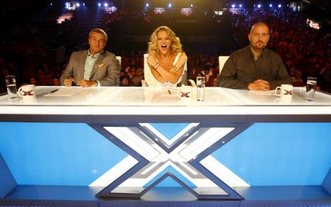 Din 12 noiembrie, incepe Xtra Factor la Antena 2!