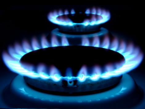 Gazul pentru populatie se scumpeste cu 10% in 2013