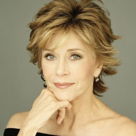 """GALERIE FOTO! Cum arata Jane Fonda, """"soacra"""" lui Jennifer Lopez, la 74 de ani"""