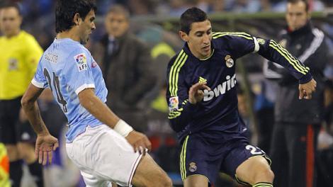 Real Madrid, invinsa de Celta Vigo in prima mansa a Cupei Spaniei! Rezultatele din Optimi