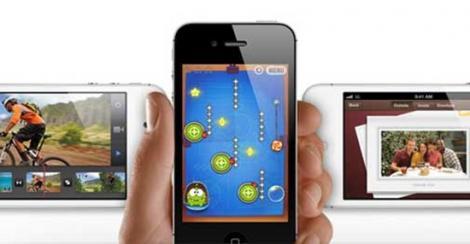 Au fost anuntate aplicatiile anului 2012 in App Store
